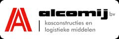 Alcomij logo