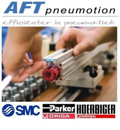 Artikel - AFT Pneumotion cilinder rivisie